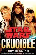 Crucible final