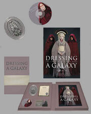 Dressing a Galaxy Inhalt