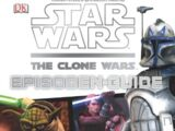 The Clone Wars – Episoden-Guide