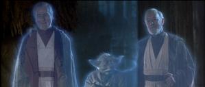 Machtgeist Anakin