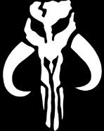 Mando-Insignie