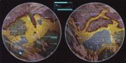 Nyriaan Karte