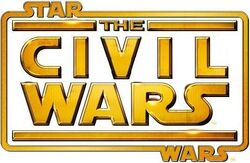 Star Wars - The Civil Wars