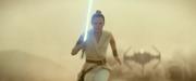 Ren verfolgt Rey