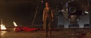 Rey hat sich in Kylo Ren getäuscht
