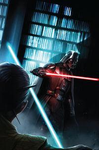 Vader Jocasta