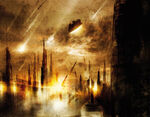 Coruscant Eroberung
