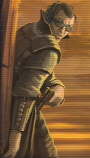 Sith-Agent