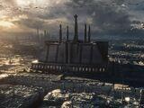 Jedi-Tempel (Coruscant)