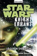 Knight Errant- Jägerin der Sith