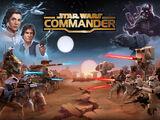 Commander (Spiel)