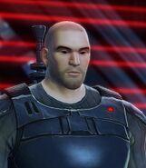 Black Talon Lieutenant
