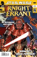 Knight Errant - Aflame2
