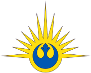 Neue Republik Logo
