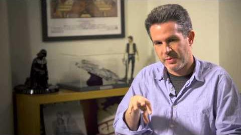 Star Wars Rebels Meet Simon Kinberg, Executive Producer