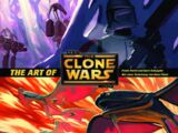 The Art of Star Wars – The Clone Wars