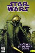 Der Stark Hyperspace Krieg