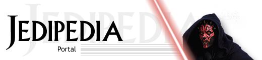 Jedipedia Header Portal Episode I