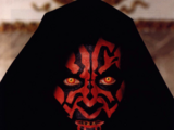 Darth Maul/Legends