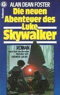 Neue Abenteuer des Luke Skywalker