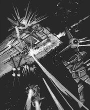 Schlacht von Selaggis
