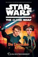 Die Coruscant-Krise