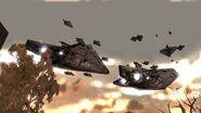 Kashyyk Invasion