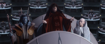Palpatines Rede