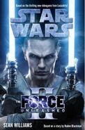 The Force Unleashed II Roman 2