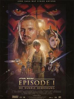 EpisodeI-Plakat