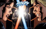 Leia-Luke-Duell