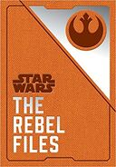The Rebel Files Cover