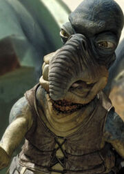 Watto Geistestrick