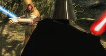 Marek vs Vader