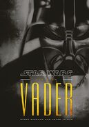 Vader cover sm