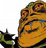 Jabba Granate