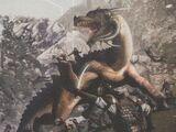 Mythosaurier