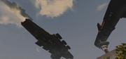 Nova Blade Flotte