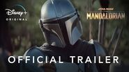 The Mandalorian – Official Trailer 2 Disney+ Streaming Nov