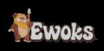 Ewoks 74x150