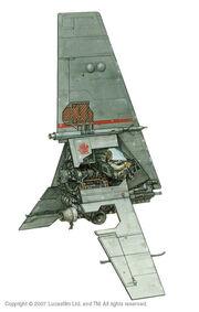 T-16 Skyhopper