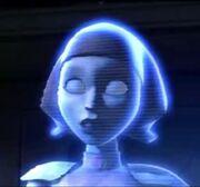 Bettie-Bot VJ