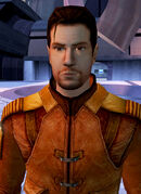 Carth-Portrait