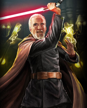 Dooku (Force Collection)