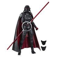 E4071EU4 Star Wars The Black Series 15 cm grosse Action Figur zum Sammeln Kids ab 4 Jahren Inhalt E6962