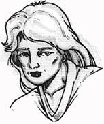 Lady Captison