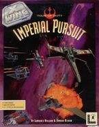 X-Wing - Imperial Pursuit