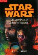 Das Erbe der Jedi-Ritter 1