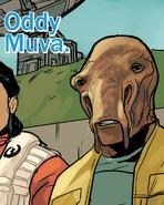 Oddy Muva