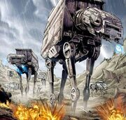 AT-AT Jabiim